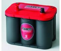 Аккумулятор 6ст - 50 (Optima) Red Top / 8004-250 /