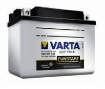 Аккумулятор 6мтс - 4 (Varta) 504 011 002  /YB4L-B/