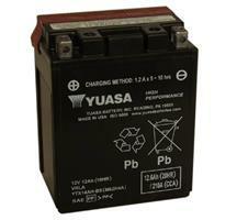YUASA YTX14-AH-BS