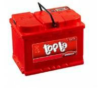 Аккумулятор 6ст - 75 (Topla)   - пп