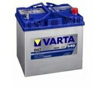 Аккумулятор 6ст - 60 (Varta) D47 Blue Dynamic Asia . 560 410 054 - оп