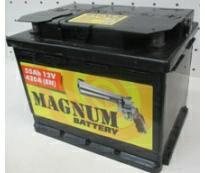 Аккумулятор 6ст - 55 (Magnum) пп