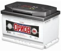"Аккумулятор 6ст - 66 (Свирск ""АкТех"") А3  ВСА Орион"