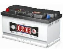 "Аккумулятор 6ст - 90 (Свирск ""АкТех"") А3  ВСА Орион"