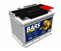 Аккумулятор 6ст - 77 АПЗ (Bars Gold)  - пп