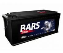 Аккумулятор 6ст - 132 АПЗ (Bars Silver)