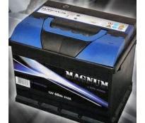 Аккумулятор 6ст - 100 (Magnum)   - пп