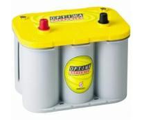 Аккумулятор 6ст - 38 (Optima) Yellow Top / 8072-176 / тонкие выводы  - оп