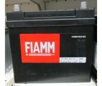 Аккумулятор 6ст - 60 (Fiamm) серия Diamond  Asia  - пп