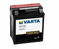 Аккумулятор 6мтс - 6 (Varta) серия AGM 506 015 005 * / YTX7A-BS /