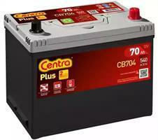 CENTRA CB704