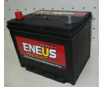 Аккумулятор 6ст - 75 (Eneus) Perfect 95D23R - пп