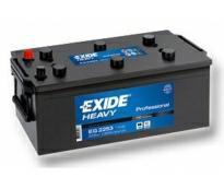 Аккумулятор 6ст - 235 (Exide Heavy) Professional Power