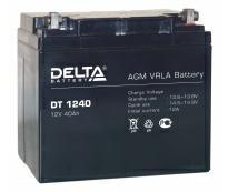 Аккумулятор 6мтс - 18 (Delta CT 1218) YTX20BS