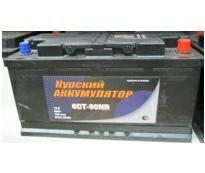 Аккумулятор 6ст - 90 (Курск) NR оп