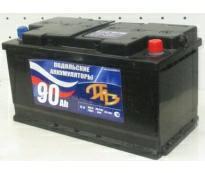 Аккумулятор 6ст - 90 NR (Подольск) оп