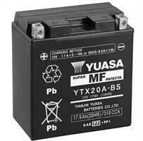 Yuasa YTX20A-BS