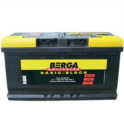 BERGA 5954020807902