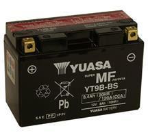Yuasa YT9B-BS