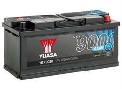 Yuasa YBX9020
