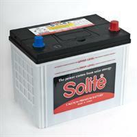 Solite 95D26L