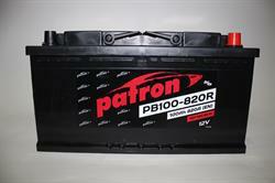 Patron PB100-820R