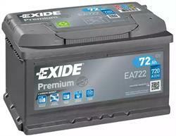 Exide _EA722