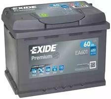 Exide EA601