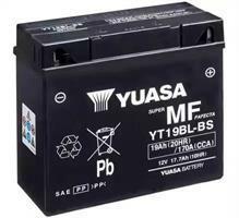 Yuasa YT19BL-BS