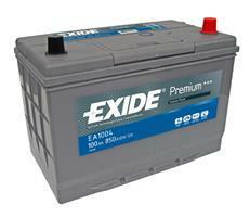 Exide _EA954