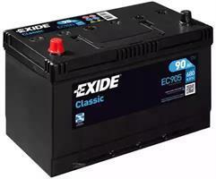 Exide _EC905