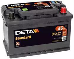 DETA DC652