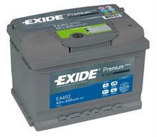 Exide _EA612