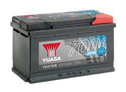 Yuasa YBX7115