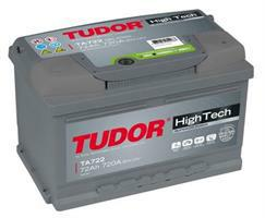 Tudor _TA722