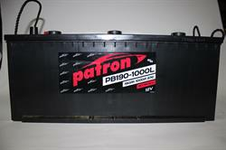 Patron PB190-1000L