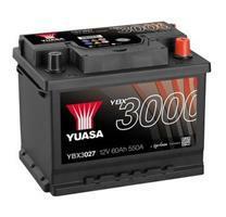 Yuasa YBX3027