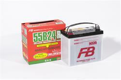 Furukawa battery 55B24R