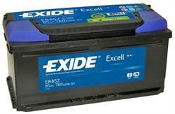 Exide _EB852