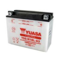 Yuasa Y50-N18L-A3