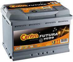 CENTRA CA770