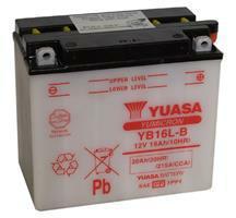 Yuasa YB16L-B