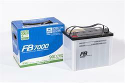 Furukawa battery 90D26R