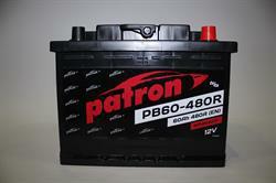 Patron PB60-480R