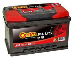 CENTRA CB712