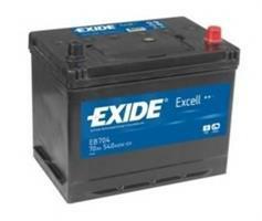 Exide _EB704