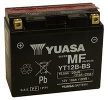 Yuasa YT12B-BS