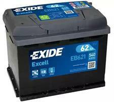 Exide _EB621