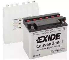 Exide EB16L-B