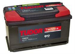 Tudor _TB802